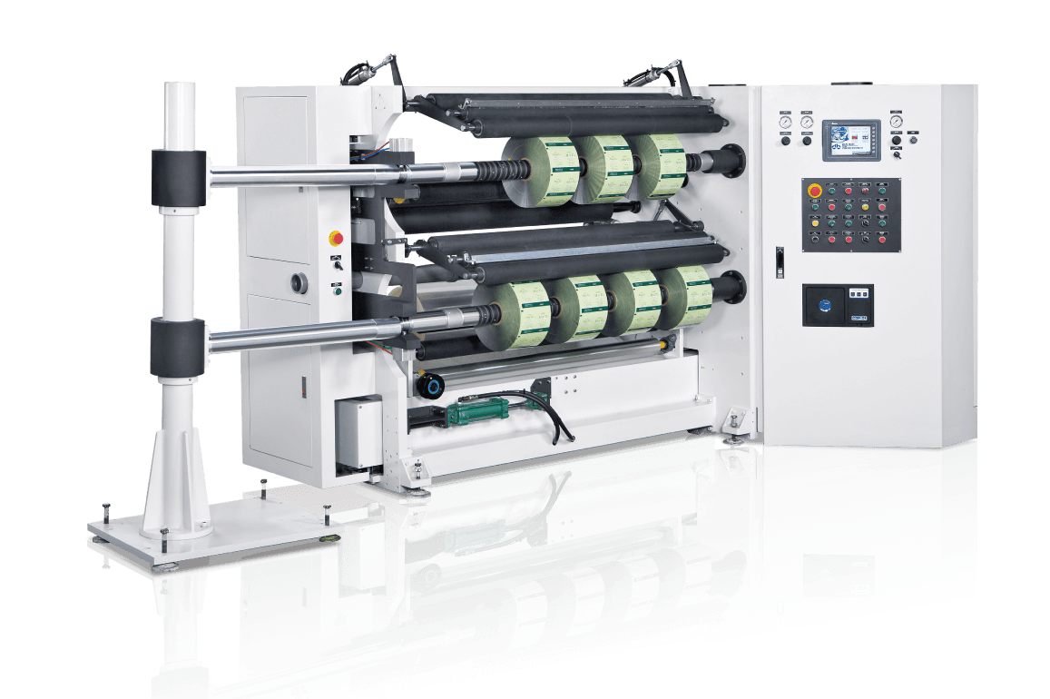Economic Slitter with High Efficiency-Enova Series